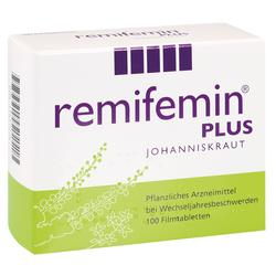 REMIFEMIN PLUS JOHANNISKRA