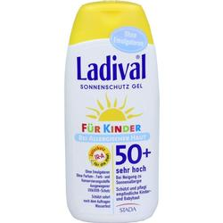 LADIVAL KIND ALL H LSF50+
